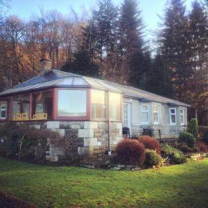 Woodlands Cottage Dalmarnock Beat