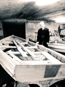 Tay Boat builder - FishTay